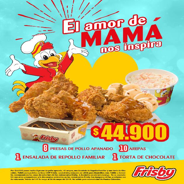 EL AMOR DE MAMÁ NOS INSPIRA