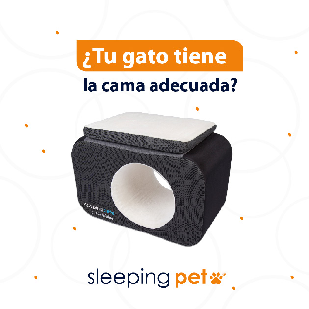 SLEEPING PET