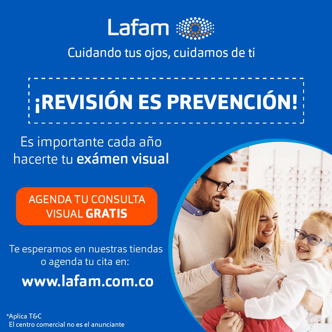 Revisión es prevención